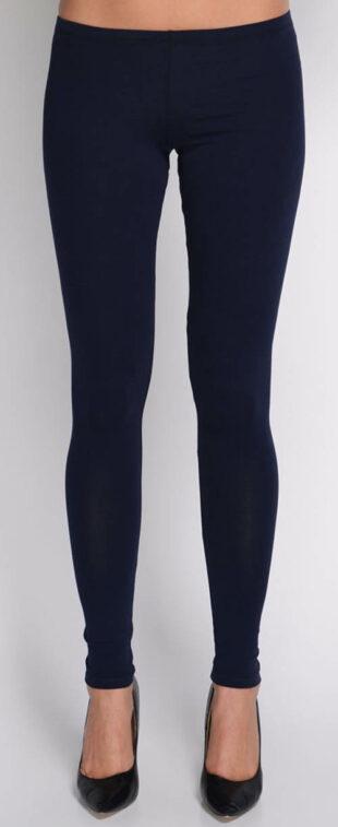 Klasszikus pamut leggings, szép színekben